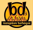 bd's Mongolian Barbecue