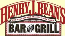 Henry J. Bean's Bar and Grill